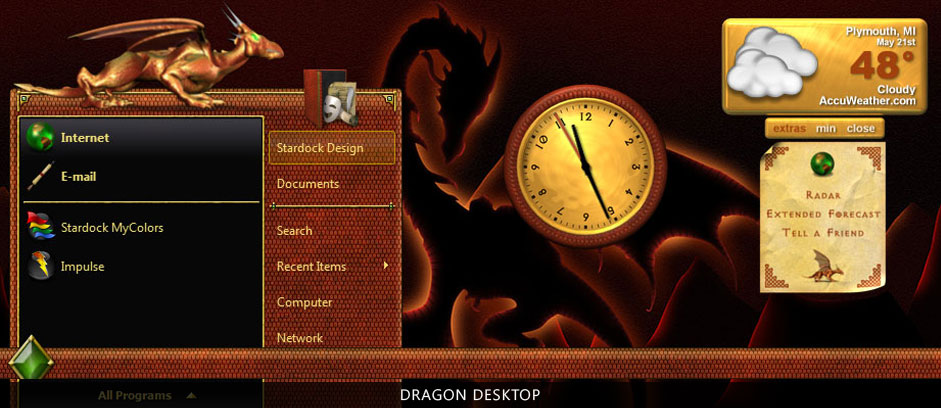 Stardock windowblinds 10. 71 free download pc wonderland.