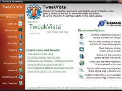 Descarga gratis TweakVista Beta