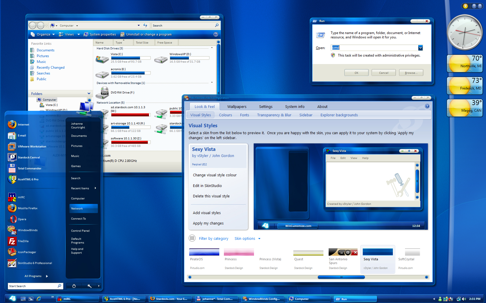 Stardock releases new windowblinds 6 2 update for New windows products
