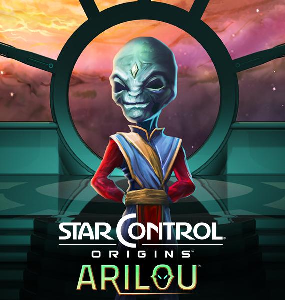 Star Control - Arilou