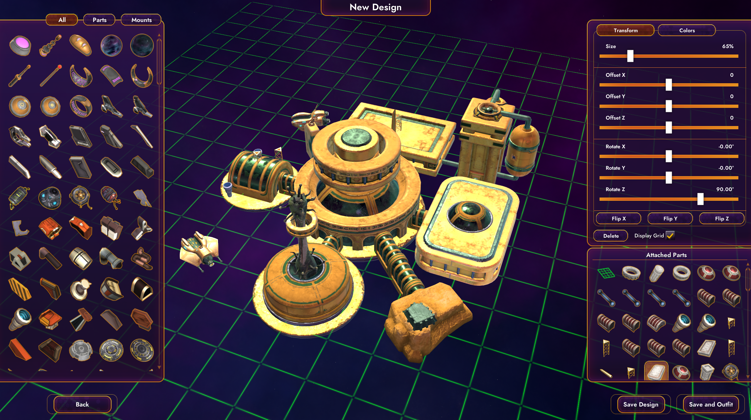 FREE Multiverse DLC for Star Control: Origins lets you